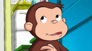 好奇的喬治 🐵Curious George Chinese 🐵好奇猴喬治看星星 🐵第1季 🐵动画片 🐵卡通 🐵动画 🐵Cartoon 🐵Animation