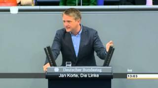 Jan Korte, DIE LINKE: Endgültig auf Vorratsdatenspeicherung verzichten