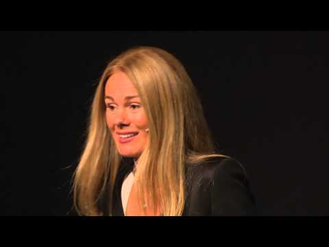 The pace of modern life versus our cavewoman biochemistry: Dr Libby Weaver at TEDxQueenstown
