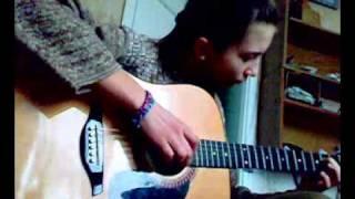 Реквием по мечте на гитаре + табы под видео