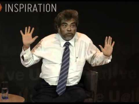 2011 U@live September  featuring Mr Subhas Anandan