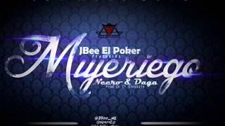 Gambar cover Necro Y Daga - #Mujeriego Ft JBee