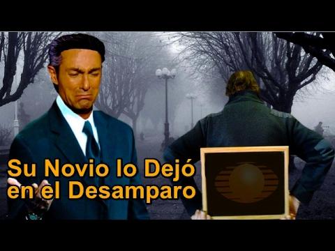 Fernando Colunga Dejó de ser el Favorito de Televisa