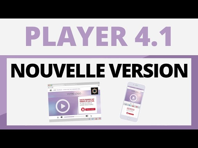 Créer sa radio - Tutoriel - Free Player V4.1