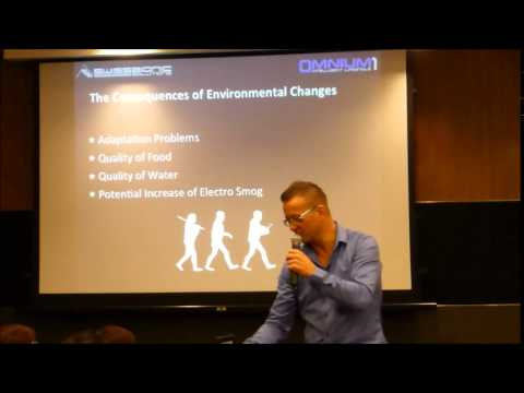 PEMF - Presented by Wolfgang on 22 Nov2014 in Singapore
