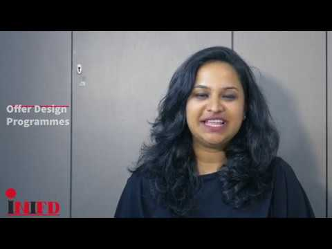 Why Interior Design Students Choose Inifd Kothrud Youtube