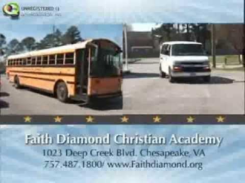 Faith Diamond Christian Academy