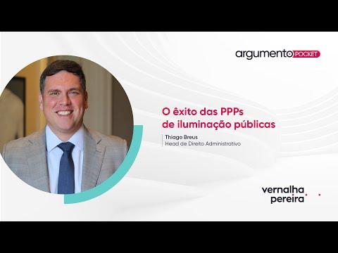 Iluminação Pública e PPPs | Argumento Pocket 12