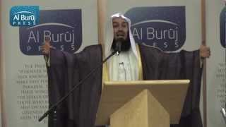Walking In The Light Of The Quran - Mufti Menk & LIVE SHAHADA!!!!!! NEW FULL HD3D!!!