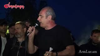 Միայն ՀՀԿ տատին է կողմ Սերժիկ Սարգսյանին. Լևոն Բարսեղյան
