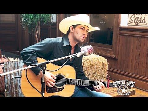 William Michael Morgan 'Troubadour' Cover // Country Rebel HQ Session