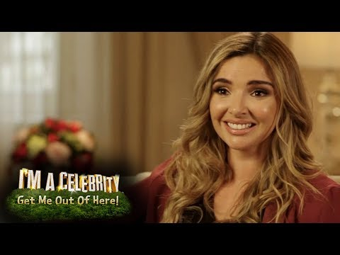 Meet... Nadine Coyle | I'm A Celebrity... Get Me Out Of Here!
