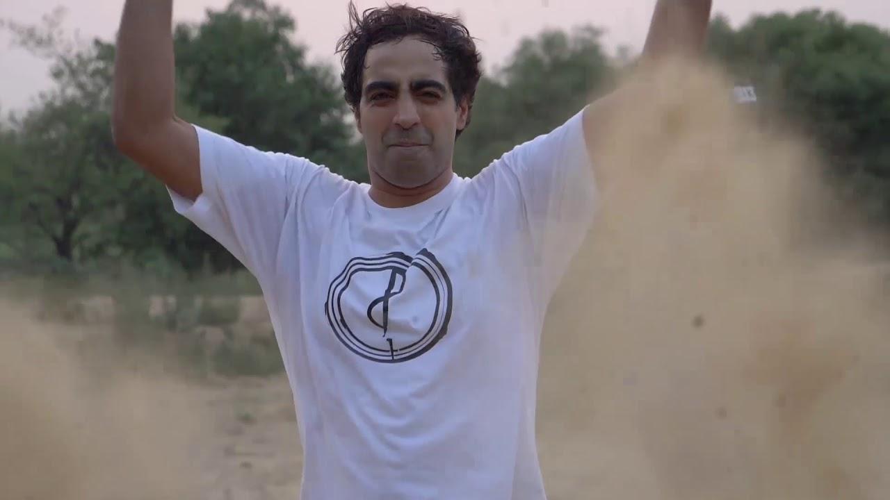Philip T.B.C. - Indian Beatology Video TEASER