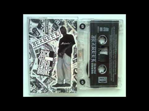 Jezreel - Let A Brother Come Up