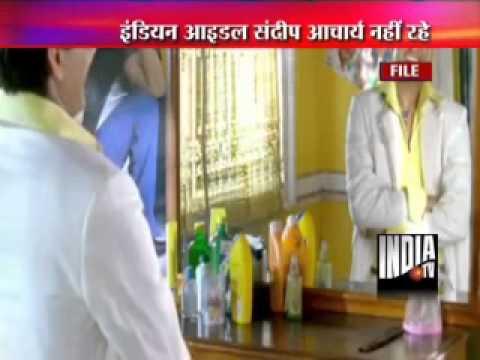 Indian Idol 2 Winner Sandeep Acharya Passes Away