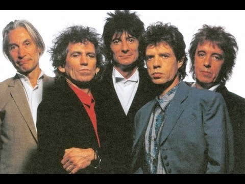 Top Ten Rolling Stones Hits From The 1980s - Top 10 Stones Songs from the  1980s