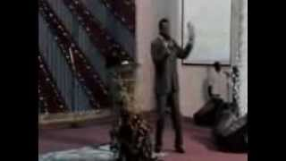 BISHOP FELIX ADEJUMO AT VICTORY LIFE WOLRD CONVENTION 2013