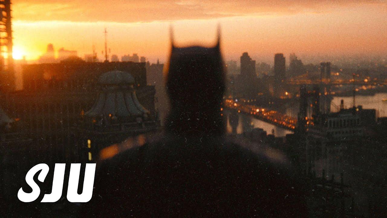 Download DC Fandome Trailer Reactions | SJU