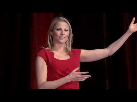 How To Lean In Without Burning Out: Vanessa Loder at TEDxFiDiWomen