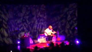 "Chris Cornell ""Better Man"" Vancouver 2011/04/30"