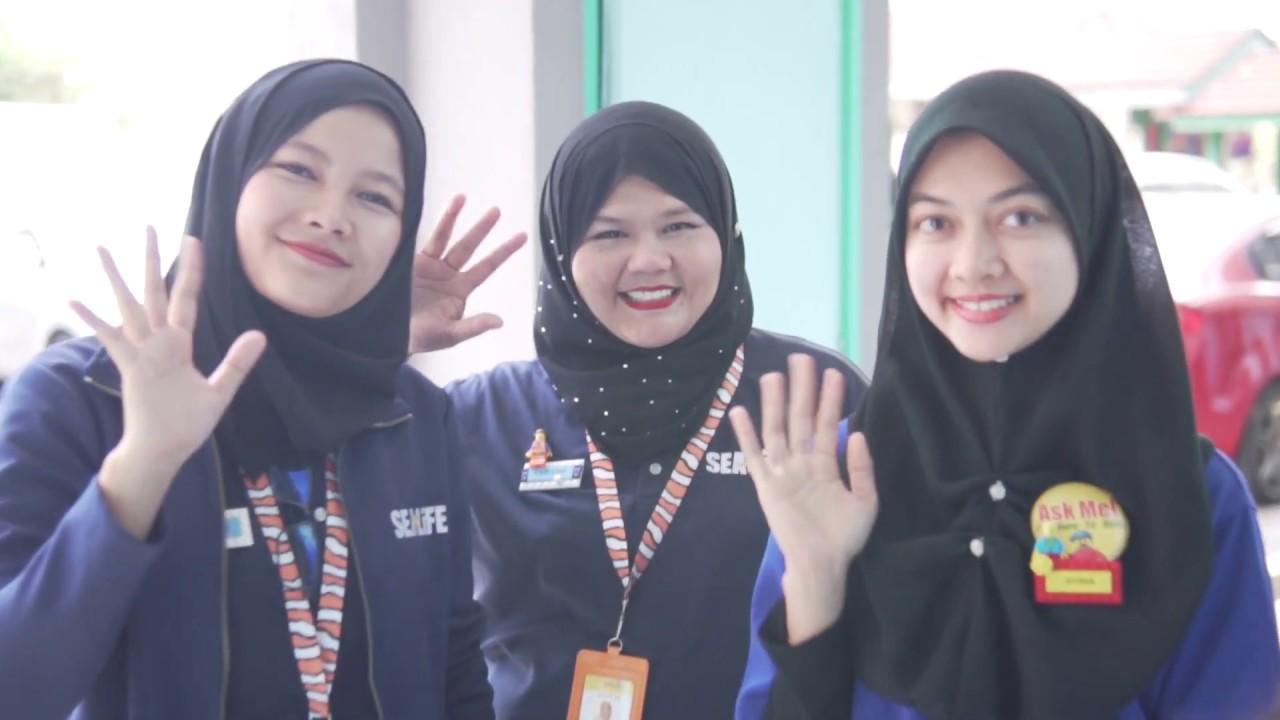 LEGOLAND® Malaysia Resort - EDUPLAY EXPRESS - YouTube