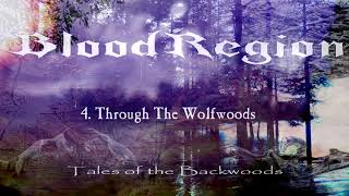 Blood Region - Tales of the Backwoods | MELODIC THRASH METAL | FULL ALBUM!