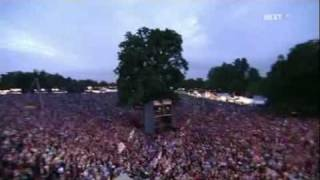 Kasabian - Club Foot (V Festival 2007)