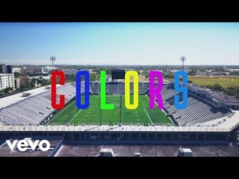 Maluma -Colors (Letra) ft. Jason Derulo