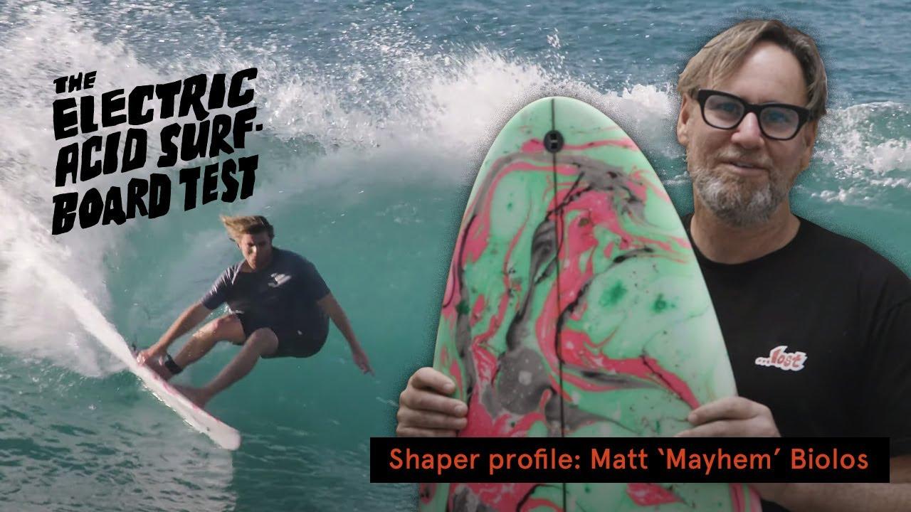 Download Noa Deane And Matt Biolos Have A Complicated Relationship | EAST Shaper Profile