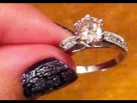 win a 5000 ring diamond candles review youtube - 5000 Wedding Ring