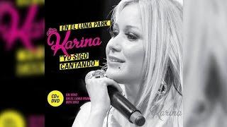 23 - Karina - Costumbres Ft. Pablo Lescano (CD+DVD 2014)