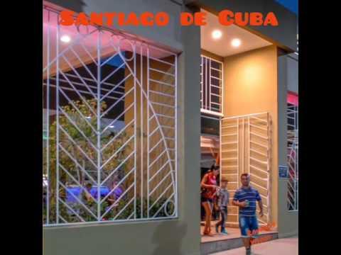 Santiago de cuba 2017