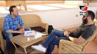 إسلام صادق: حازم إمام يتحمل مسؤولية أزمات الزمالك الأخيرة