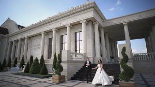 Wedding Day / Grand Elysée / AnaVlah Studio / Video 4K by Flystudio