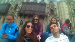 Discover Perú: Lima City (Travel South America)