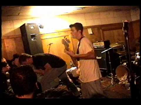 Coalesce - Simulcast - 12-4-97 - Fireside Bowl