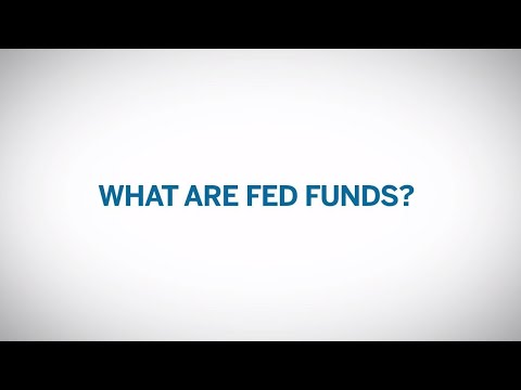 Introduction to Fed Funds Futures