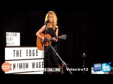 Tori Kelly- Stay With Me (GSC Cover Challenge Live NZ)