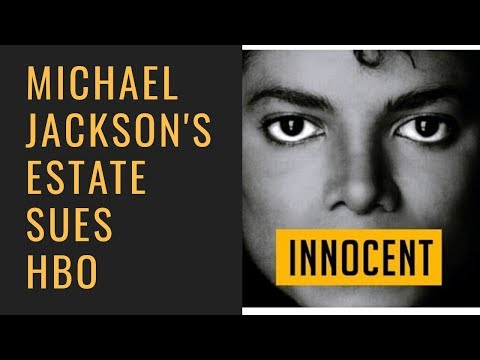 Secure The Bag!: Michael Jackson's Estate Sues HBO For $100 Million Dollars Over Documentary Mp3