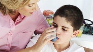 Czym charakteryzuje się astma. Alergia i porady.