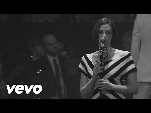 Hooverphonic - The World Is Mine  (Live With Orchestra)