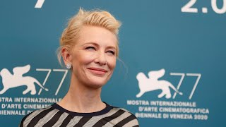 video: Face masks, distancing and dearth of Hollywood stars mark this year's Venice Film Festival