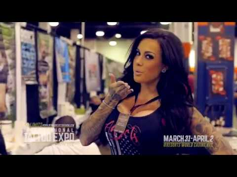 New york tattoo convention no limits tattoo expo in for Tattoo removal in queens