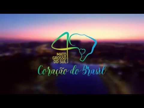 40 anos de Mato Grosso do Sul.