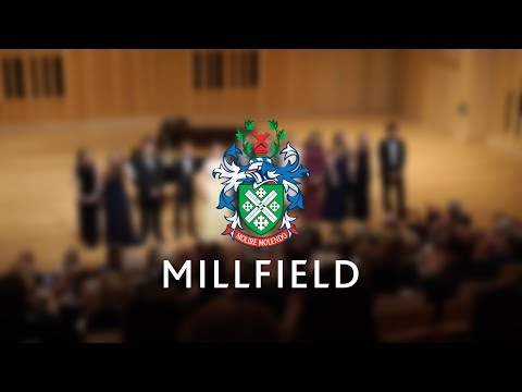 Leaver's Recital 22nd May 2017