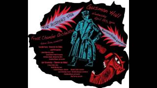17. Triumphal March of the Devil - Stravinsky - The Soldier