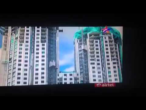 Urbanization ... Pune, Bangalore, whole India is becoming a