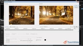 Corel VideoStudio PRO X5: Создание стильного слайд-шоу