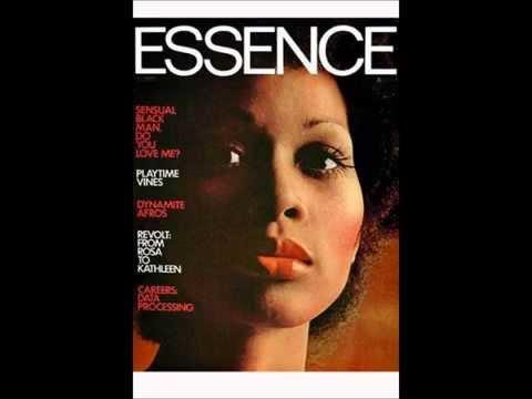 Barbara Cheeseborough : The First Black Woman On Essence Magazine