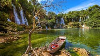 Աշխարհի Top 10 ամենագեղեցիկ վայրերը